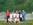 Bei der 8. Grundschulmeisterschaft im Mädchenfußball wurde die 1. Mädchenmannschaft der OGTGS Weyersberg Saarbrücken-Burbach in Püttlingen souveräner Turniersieger.